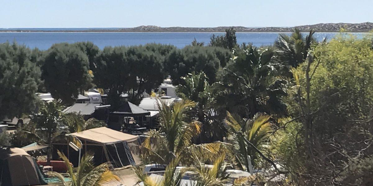 Top Villas & Caravan Park in Australia - Gallery - Peoples Park Coral Bay