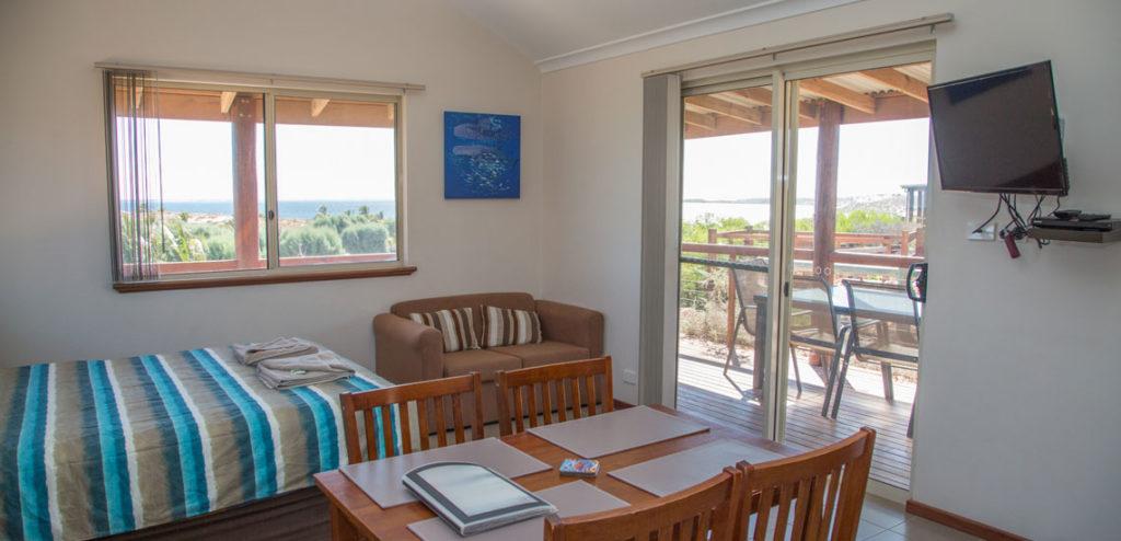 Ocean View Family Villas