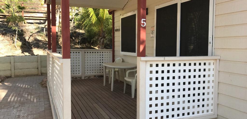 2 Bedroom Cabin